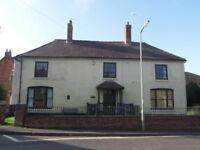 2 bedroom flat in Beechurst Flats, Newport Road, Albrighton, Wolverhampton, West Midlands, WV7