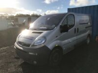 Renault trafic1.9 diesel spare parts gearbox injector turbo doors