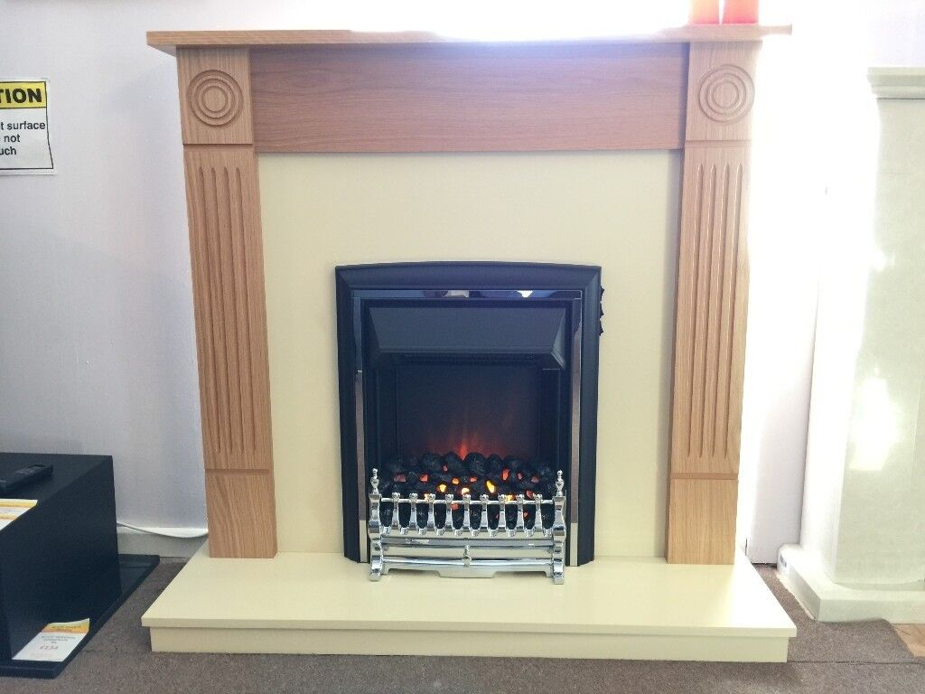 fireplace suite in chatham kent gumtree