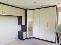 fitted wardrobes,fitted furniture,loft wardrobes, fitted bedrooms,study,free stand furniture,