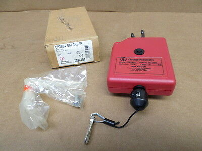 Chicago Pneumatic Cp2804 Tool Balancer Suspension Device