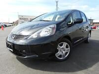 2013 Honda FIT POWER PKG - BLUETOOTH - CRUISE CONTROL
