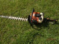 Stihl Hedge Trimmer - spares or repair