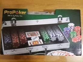 ProPoker 300 Set