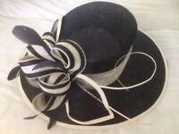 Mother of the Bride/Groom Hat