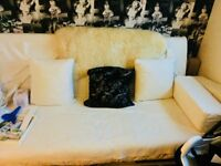 Beddinge sofa bed free to collect