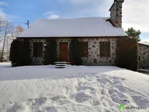 229 000$ - Maison à un étage et demi à vendre à Shipshaw
