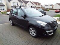 Excellent car for it's age; MOT'd until 03/01/18. Front/rear parking sensors & dual climate control.