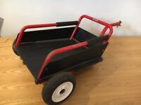 Roadstar 1 Trailer - JUST TRAILER, NOT INC TRICYCLE