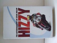 STEVE HISLOP AUTOBIOGRAPHY BOOK