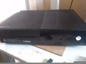 Xbox one £180 quick sell revised price