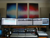 Singer Needed for Pop / Funk Studio Album Project