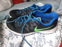 Size 9 Nike trainers
