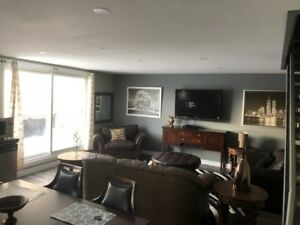 Executive 3bed Furnished Townhouse Avail Now