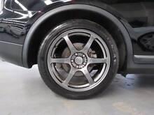 2010 Nissan SKYLINE CROSSOVER NJ50 370GT Hatchback Bayswater Knox Area Preview