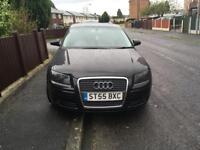 AUDI A3 2.0 TDI LONG MOT