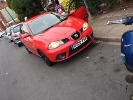 Seat Ibiza Sportrider 2008 , 1.4 16V