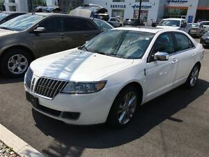 2012 Lincoln MKZ AWD / NAV / MOONROOF / REAR CAMERA