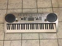 Yamaha EZ30 multifunction electronic keyboard
