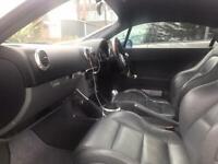Audi TT 1.8 4wd petrol 2002