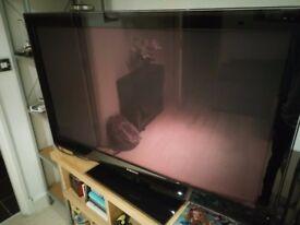 50' Samsung Full 1080HD TV