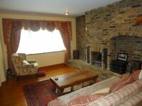 3 bedroomed terraced family house set in a quiet road. This owners own home is offered in excellent