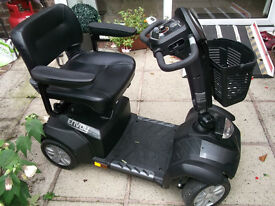 For Sale - Mobility Scooter (Envoy Drive) in tip-top condition. Includes charger & healthy batteryy.