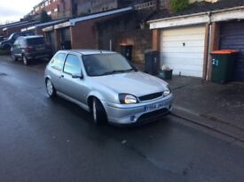 1.6 zetec s , drives well