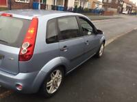 Ford Fiesta 1.4tdci climate 2006