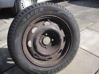 195/65/15 tyre