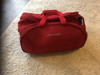 Hand luggage travel bag