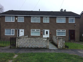 ** 3 BED MID TOWNHOUSE TO LET**   Courtenay Close   BD3