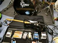 WANTED - Bass Player - Alt Rock
