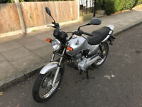 Honda CG 125, Low Mileage, Good Beginner Bike, Very Reliable, Great Value