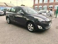 2010 RENAULT GRAND SCENIC TOMTOM 1.5 DIESEL 7 SEATER 12 MONTHS MOT + WARRANTY + DELIVERY