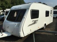 ☆2011 SWIFT CHARISMA 570 ☆ 4 5 6 BERTH ☆ TOURING CARAVAN ☆ FINANCE PX AVAILABLE ☆☆FULLY SERVICED☆☆