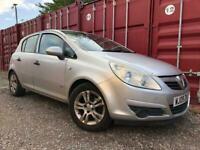 Vauxhall Corsa 1.2 Petrol Cheap To Run And Insure Cheap Car !