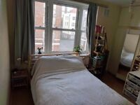 Short term let fully furnished in great location over Xmas and January