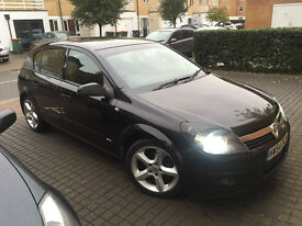 Vauxhall Astra 1.7 CDTI (SRI), Year MOT, Cheap Tax, Very good on fuel. CHEAP!