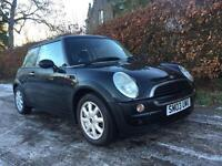 **STUNNING**Mini One**FULL SERVICE HISTORY**1 OWNER FROM NEW**