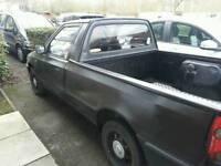 Mk2 caddy pickup