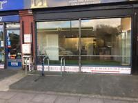 Lee High Road Retail Shop Unit Available Now
