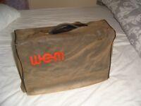Vintage Watkins WEM Copicat Reverb unit.