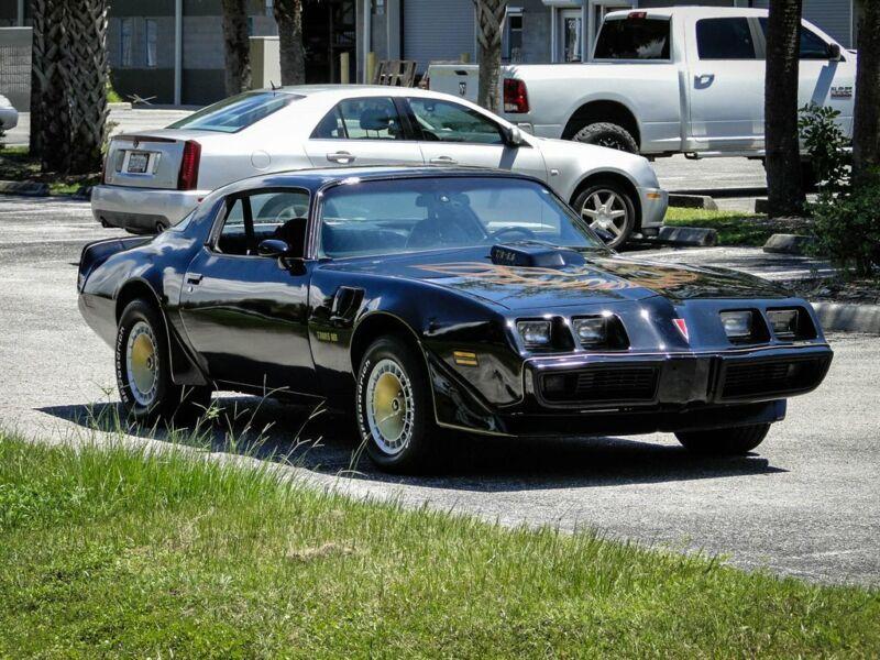 Image 15 Voiture Américaine de collection Pontiac Trans Am 1979