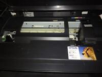 EPSON stylus SX215 printer