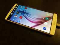 LG V10 unlocked 64gb