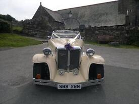 CLASSIC WEDDING CAR FOR SALE --ROYALE