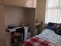room to rent as part of a student home in rusholme £89 pw inc bills