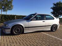 E36 BMW 318TI COMPACT MSPORT
