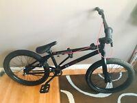 Eastern Piston BMX Bike